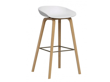 tabouret de bar AAS32 HAY location mobilier scandinave