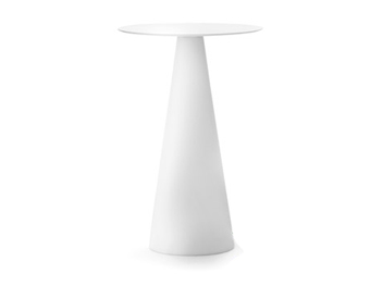 Mange debout blanc ikon location mobilier ext rieur for Location mobilier exterieur