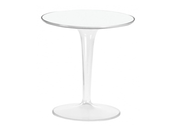 table basse tip top kartell location mobilier