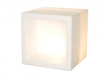 open cube location mobilier lumineux